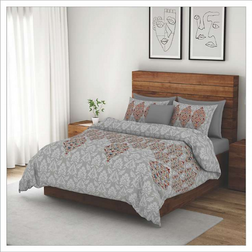 Spaces Everyday Essential Double Bed Quilt