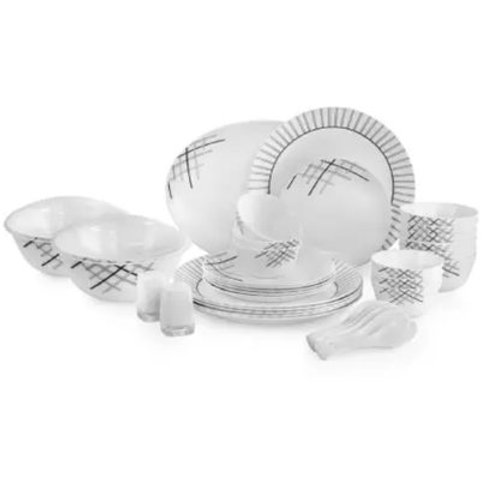 Cello Marvel Maze Dinner Set
