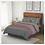 Thumbnail: Spaces Everyday Essential Single Bed Quilt