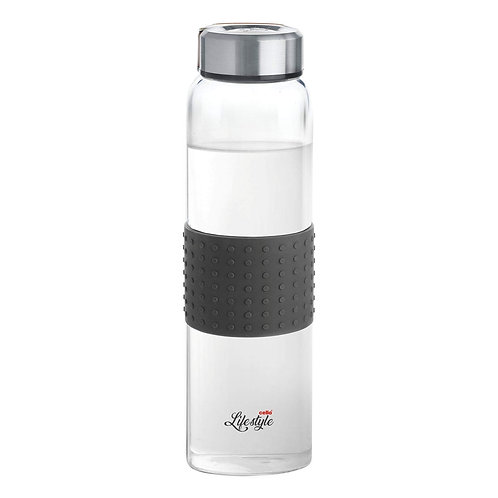 Cello Lifestyle Borosilicate Bottle 600ml