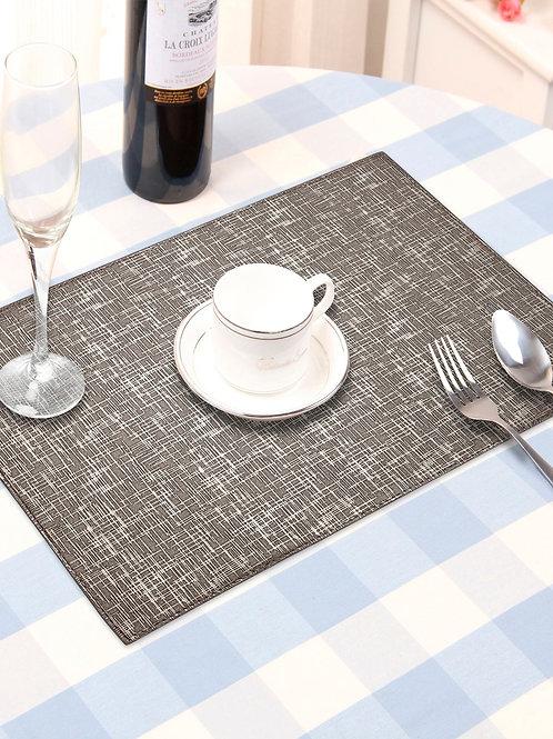 Obsessions Table Mats (6pcs Set)