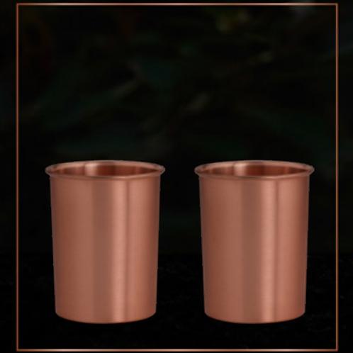 Jaypee plus CopperGlass   Set of 2