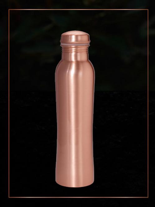 Jaypee Plus Copper Water Bottle Cult 1000 Matte 920 ML