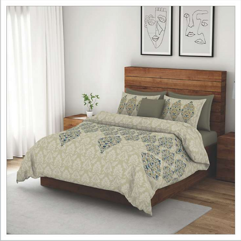 Spaces Everyday Essential Single Bed Quilt