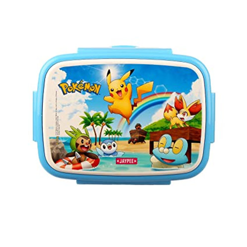 Jaypee Plus Dino Junior Neo Pokemon Lunch Box