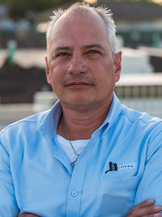 Nestor Casallas | Senior Superintendent