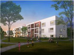 Lakewood Road Apartments
