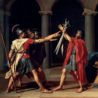 [3/3] La Critique d'art au XVIIIe siècle ou l'influence d'un genre naissant sur le goût d'une époque