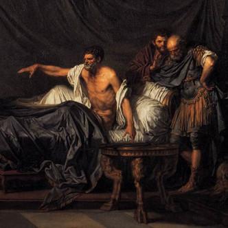 [2/3] La Critique d'art au XVIIIe siècle ou l'influence d'un genre naissant sur le goût d'une époque