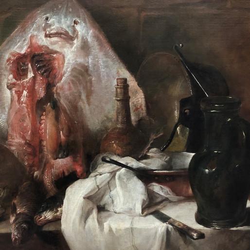 [1/3] La Critique d'art au XVIIIe siècle ou l'influence d'un genre naissant sur le goût d'une époque