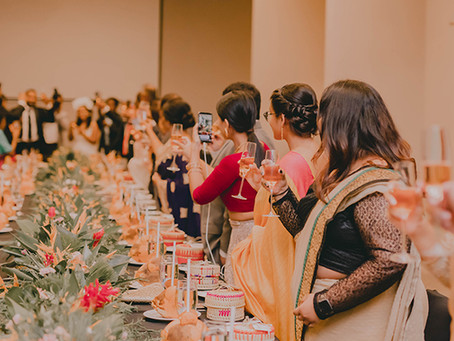 HOW TO POSTPONE AND REPLAN YOUR WEDDING AMIDST COVID'19