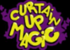 Curtain up Magic Workshop