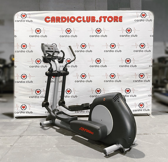 Life Fitness CLSX Gen One