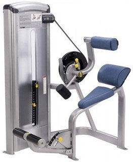 Cybex Eagle Back Extension