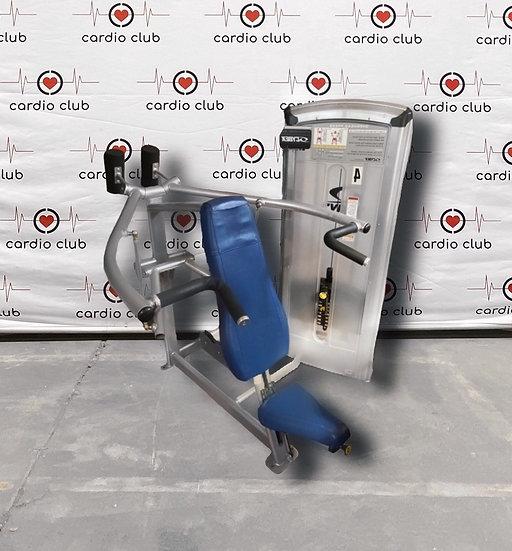 Cybex shoulder press