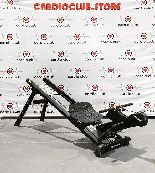 Total Gym Rower