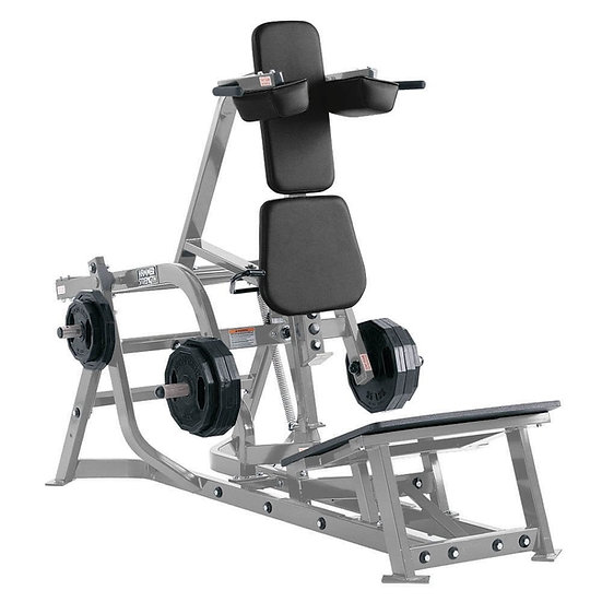 Hammer Strength V Squat Machine