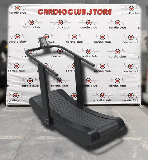 Cardio Club Self Powered Treadmill