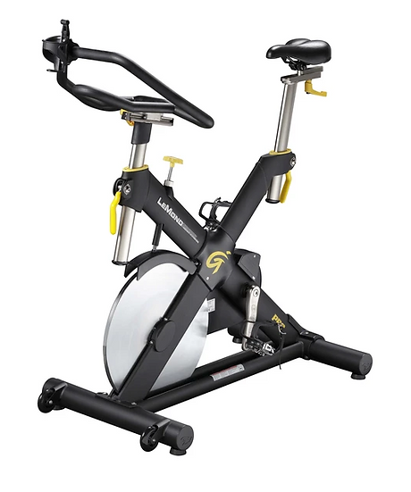 Life Fitness Revmaster Pro