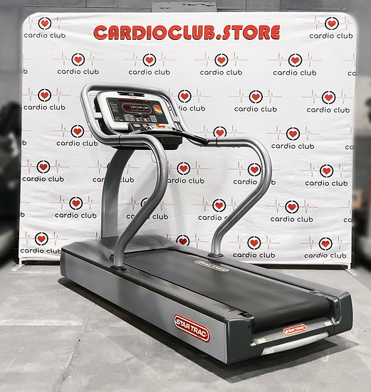 Star Trac E-Trx Treadmill