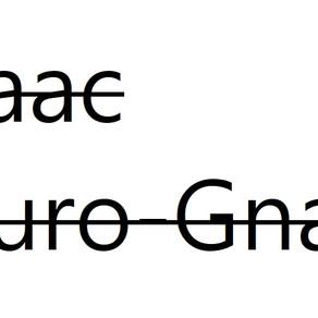 Isaac Ouro-Gnao