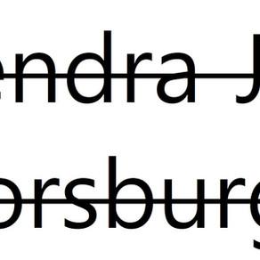 Kendra J Horsburgh