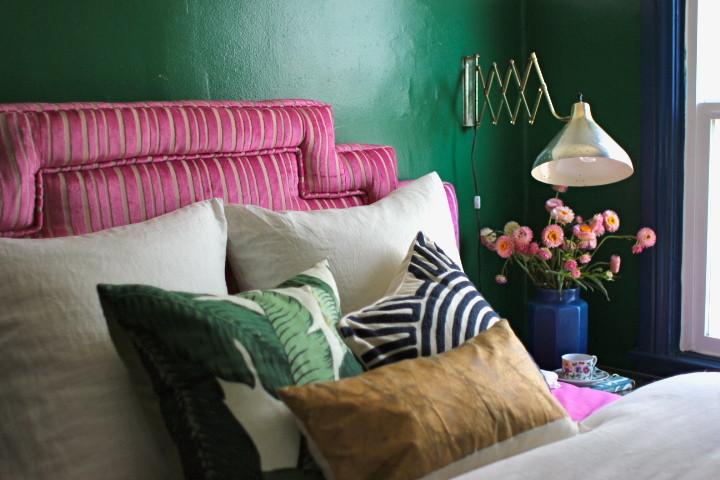emily henderson home bedroom