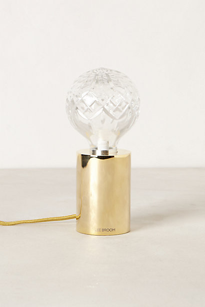 Anthropologie Crystal Desk Lamp.jpg