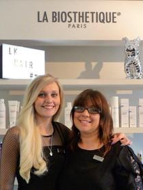 LK Hair - Lou & Karen