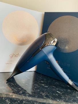 GHD Hairdryer
