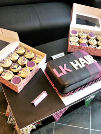 LK Hair - Celebrating 2nd Birthday!
