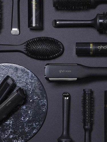 GHD range of products