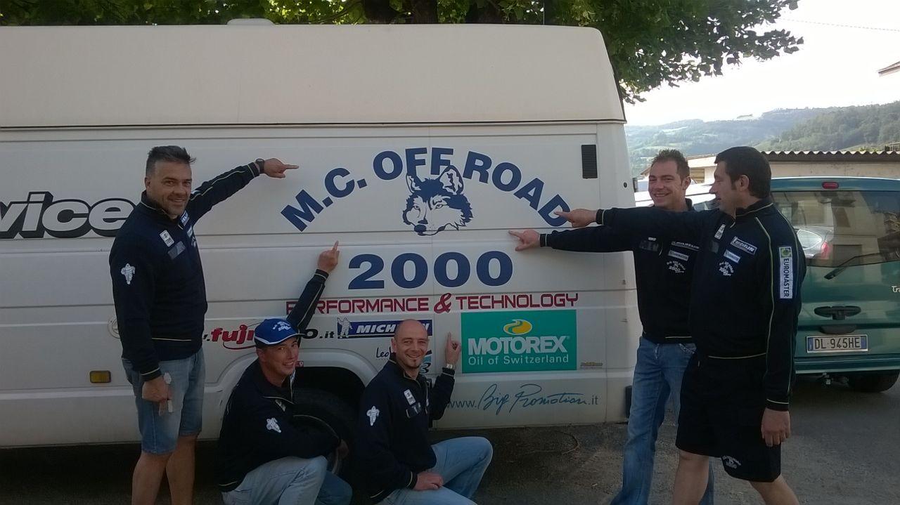 Organizzazione OffRoad 2000 (9)