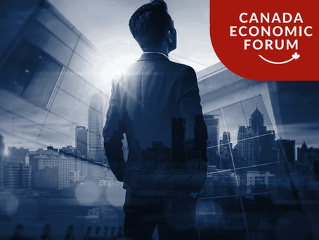 NEWS: Launch of the Canada Economic Forum