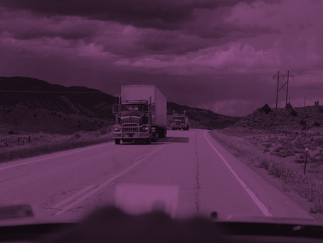 A New World Full of Opportunity for Trucking
