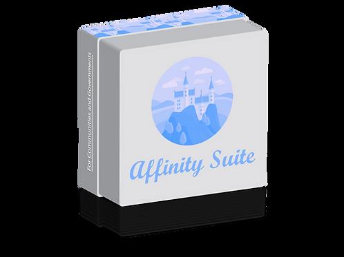 Affinity Suite