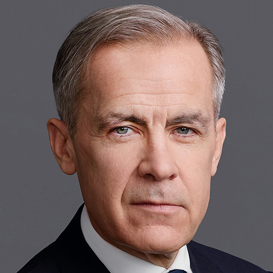 Mark Carney: Building a Better World for All