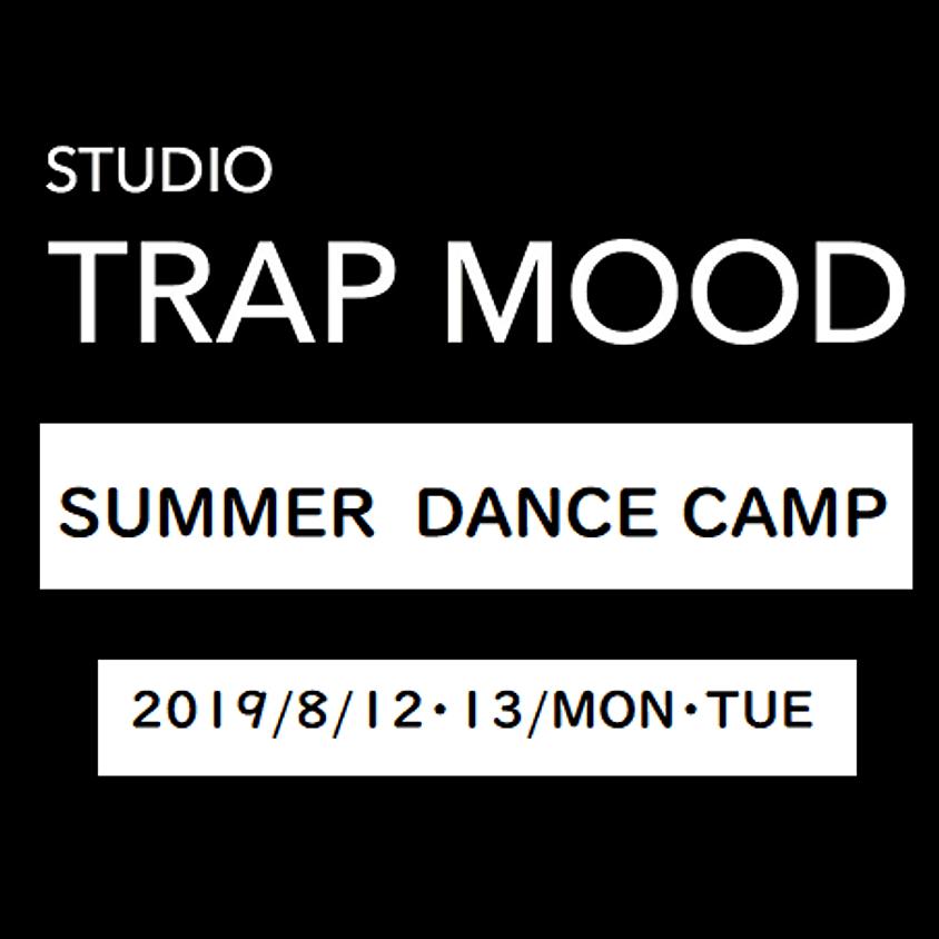 "SUMMER "" DANCE CAMP """