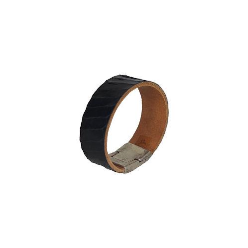 Rivierslang armband