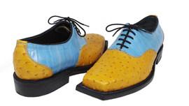 Handgemaakte schoenen