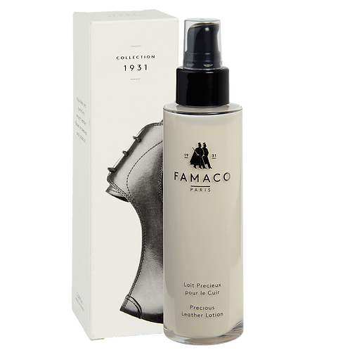 Famaco Leather Lotion 100ml