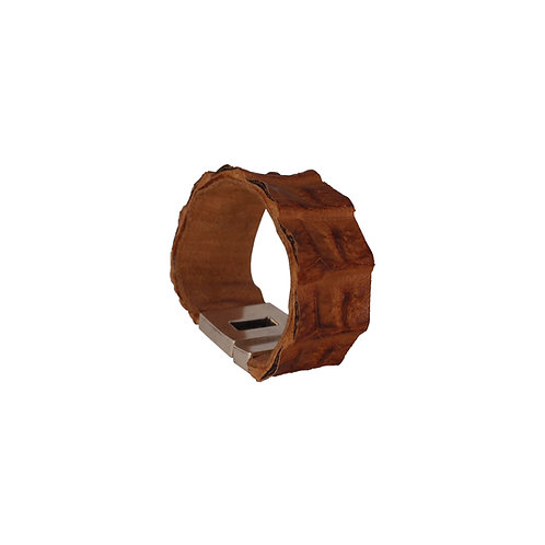 Kroko armband