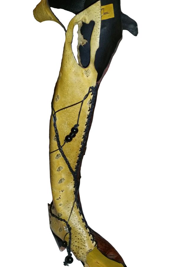 sturgeon sculp