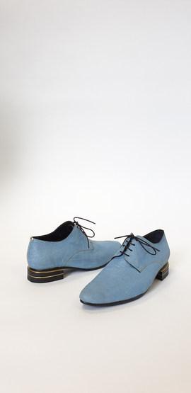 Handmade shoe/ handgemaakte schoenen