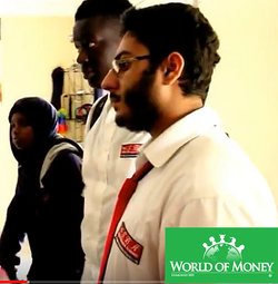 world of money iqraba 5