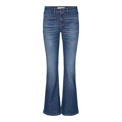 Co'couture Lullu Flared Jeans