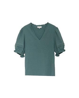 Grace and Mila Carlson shirt