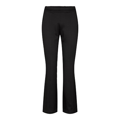 Co'couture Sikka Black Trouser