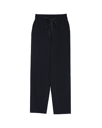 Grace and Mila Charlot trousers in marine
