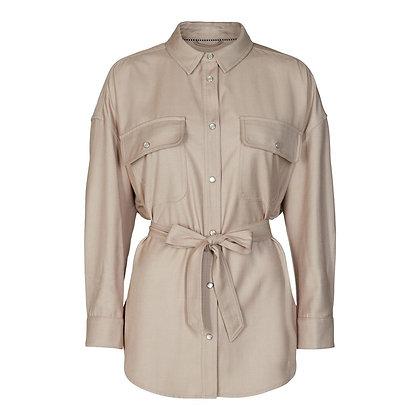 Co'couture Maxine Ibbie Bone Shirt